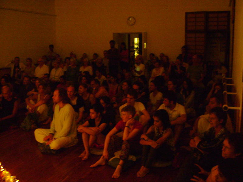 Photographer:Divya | Anaka & the Audience