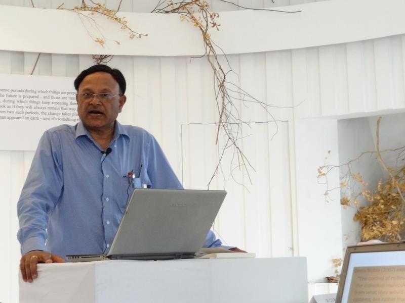 Photographer:Jorren | Dr. Anand Kumar