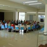 <b>Activities at AVI Centres</b>