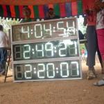 <b>Auroville Marathon - 5</b>