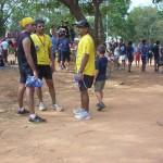 Bangalorean runners after the Marathon