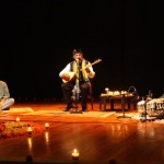 Latif Bolat and guest artists