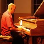 <b>Piano Jazz by Hartmut von Lieres</b>