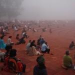 <b>Early meditation and Shraddhavan</b>