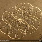 <b>Weaving Flower of Unity</b>