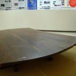 Nakshima Peace Table