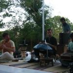 Nadaprem, Teo and Harshad