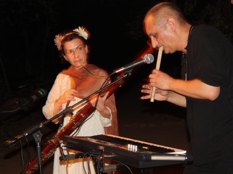 Photographer:Stella | Bulgarian Musicians