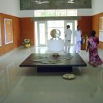 <b>Matrimandir Exhibition Now Open</b>