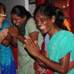 Namaste Laughter Yoga