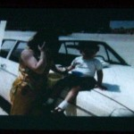 Frame from  Capsule  by Shreen Soliman, Canada