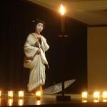 <b>Kamigatamai begins Tantidhatri</b>