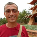 <b>Danny on Auroville Council</b>