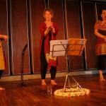 <b>Voice Polyphoniques - Tantidhatri</b>