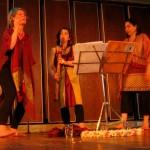 Brigitte Cirla, Tania Zolty, Marianne Suner