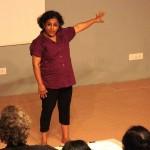 <b>Women in Tamil Theater</b>