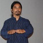 Keiin Yoshimura translator