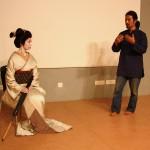 Keiin Yoshimura interview