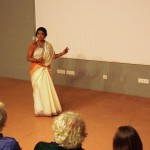 <b>Being Actress in Bengal Theater</b>
