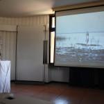 Joss's presentation