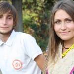 Rustam and Olga