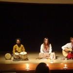 <b>Ukrainian Musical Offerings</b>