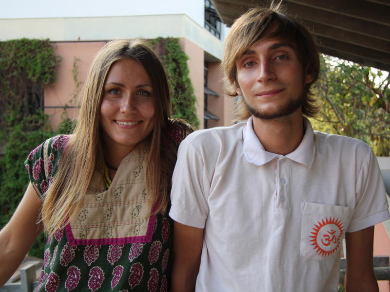 Photographer:Stella | Olga and Rustam