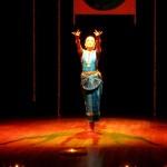 <b>Unspins Bharatanatyam</b>