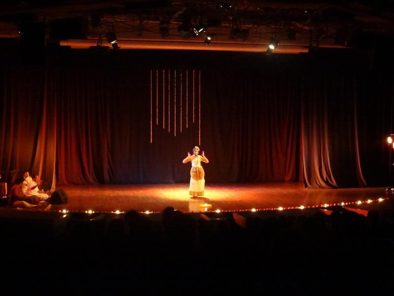 Photographer:Jorren | The stage<br />