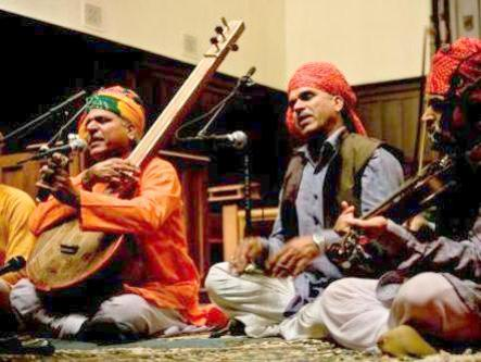 Photographer:Google courtesy | Indian musicians