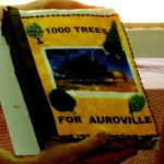 1000 Trees for Auroville Edible's Book