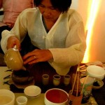 Chinese Tea's ceremony