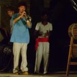 Fidelis Nentze with Mohanam Sound Crew