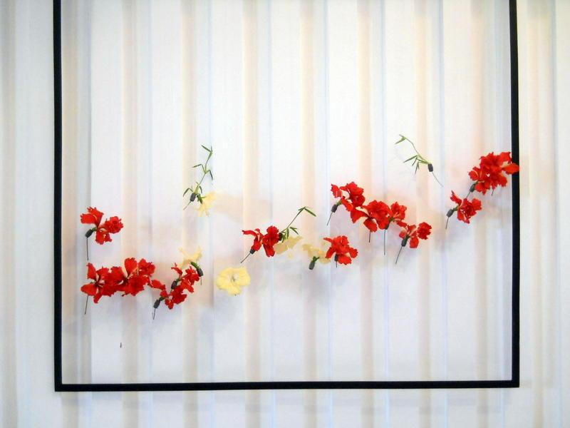Photographer:Andrea   Pala's flower arrangement