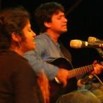 <b>Blues Kabir: Bindhu &amp;amp; Vedanth</b>