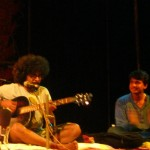 Vasu and Vedanth