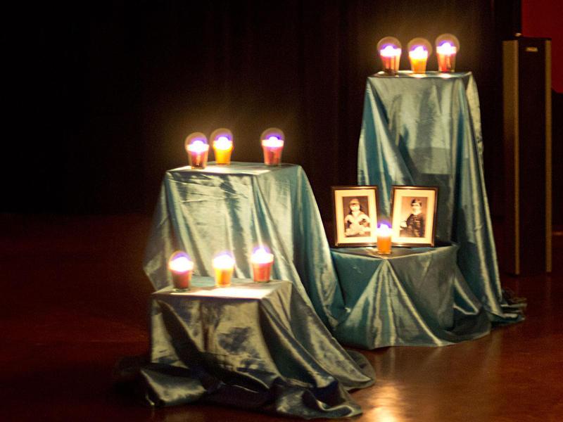 Photographer:Girogio | Candles