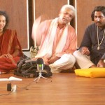 <b>Kabir Satsang in Auroville</b>