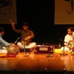 <b>Hemant Chauhan Trio for Kabir</b>