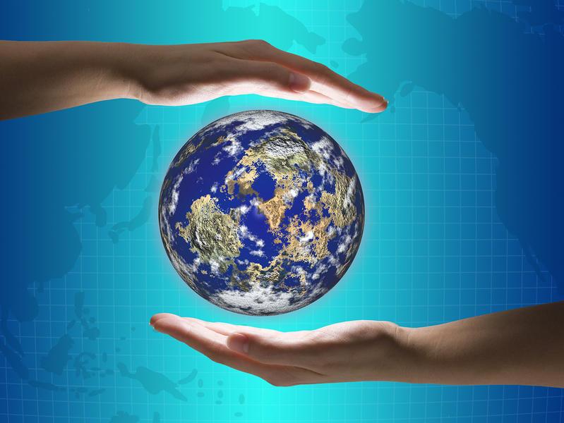 Photographer:google image | Earth Day