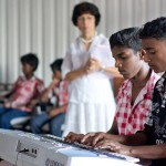 <b>Piano Concert by Udavi Boys</b>