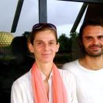 <b>Maria and Giuseppe</b>