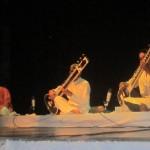 Prashant Mishram, Pandit Shivnath Mishra, Deobrat Mishra