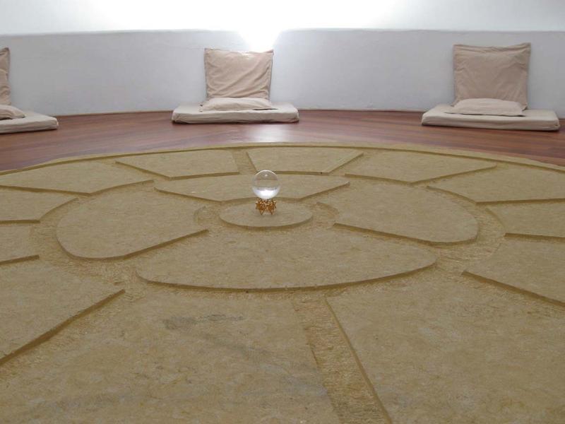 Photographer:fundacion auromira | Aditi Meditation