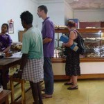 <b>Mr.Doshi visits, Bread, Art</b>