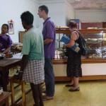 <b>Mr.Doshi visits, Bread, Art</b>