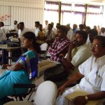 <b>Panchayat at Town Hall</b>