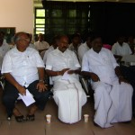 Panchayat Meeting on Rising Awareness on Auroville