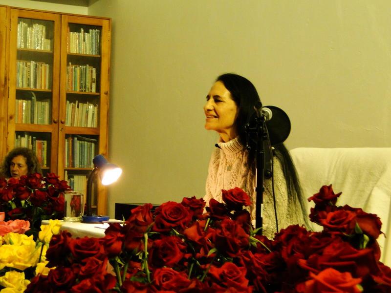 Photographer:Beatriz | Lecture on
