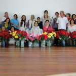The People at the First Workshop on